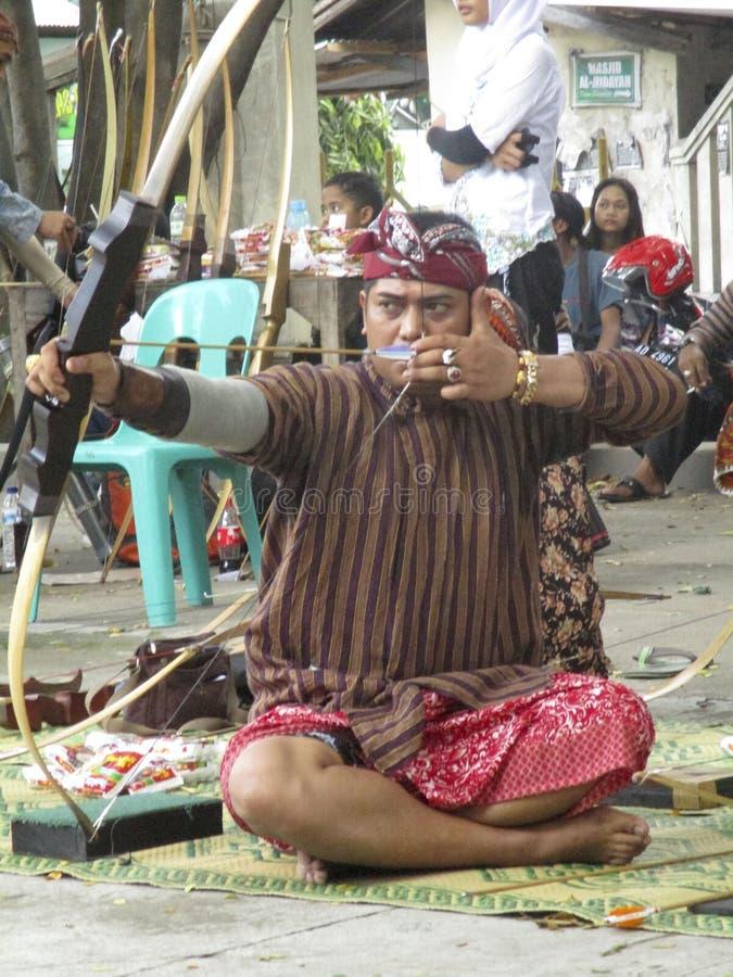 archers photo libre de droits