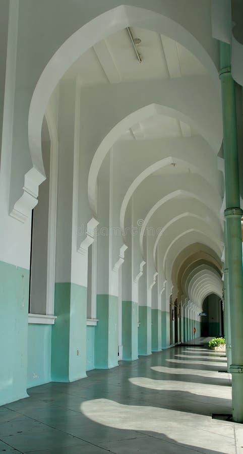 Arches royalty free stock photos