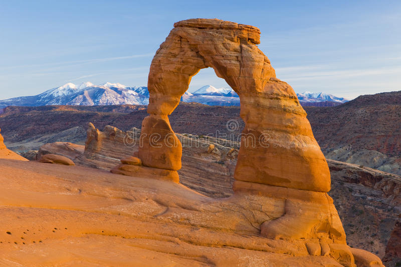Download Arches National Park stock image. Image of southwest - 15906577