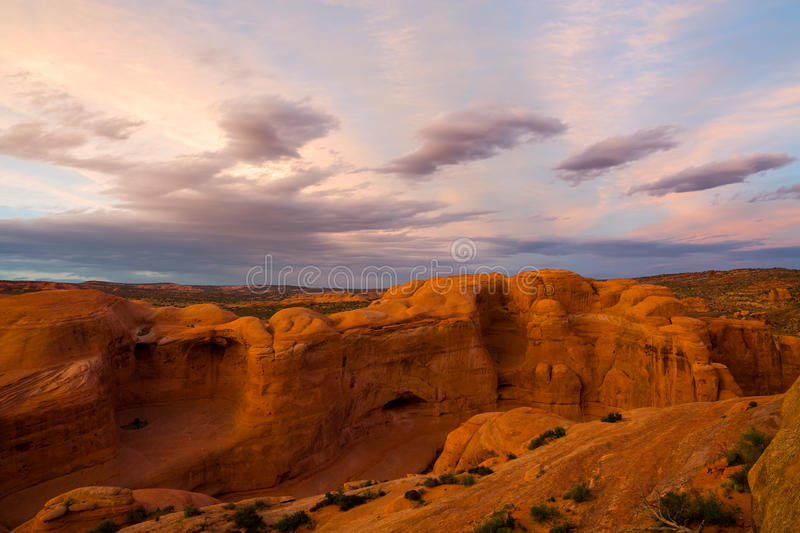 Download Arches National Park stock photo. Image of outdoor, rock - 24723766