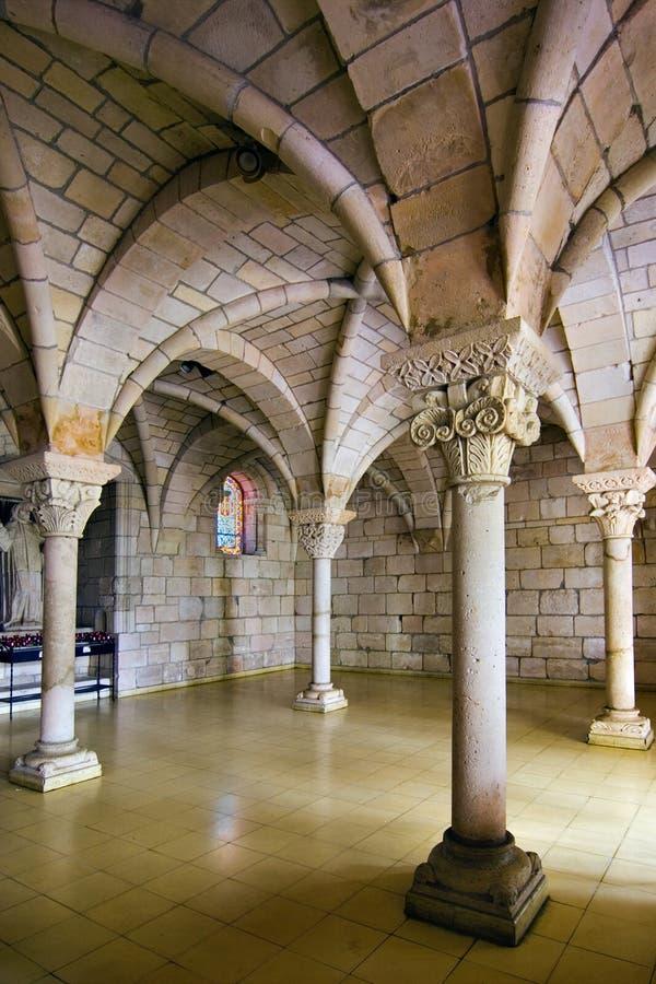 Archi e colonne immagini stock