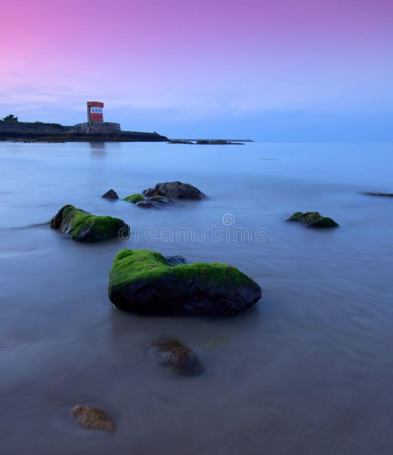 Download Archirondel Tower, Jersey C.I Royalty Free Stock Photo - Image: 25973355