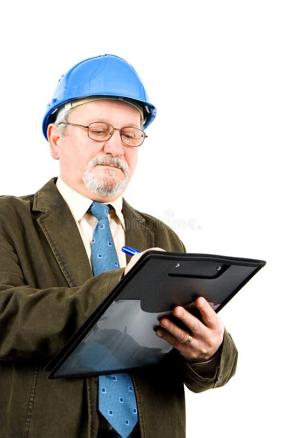 Download Architect Stock Photo - Image: 13262410