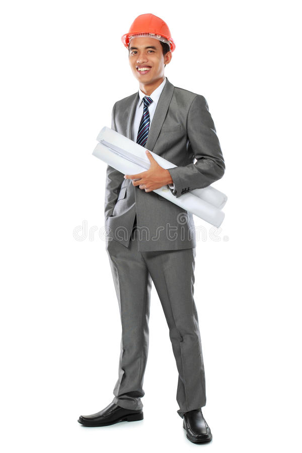 Download Architect stock photo. Image of engineer, manufacture - 25569938