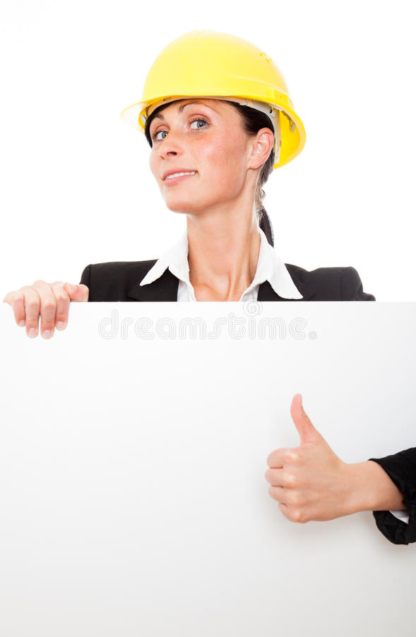Download Architect display stock image. Image of corporate, board - 9401703