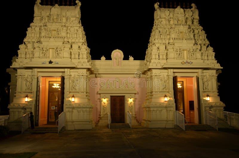 Architectes modernes : Maison de dieux et de déesse aux Etats-Unis photo libre de droits