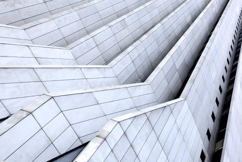Architectonic background stock photo