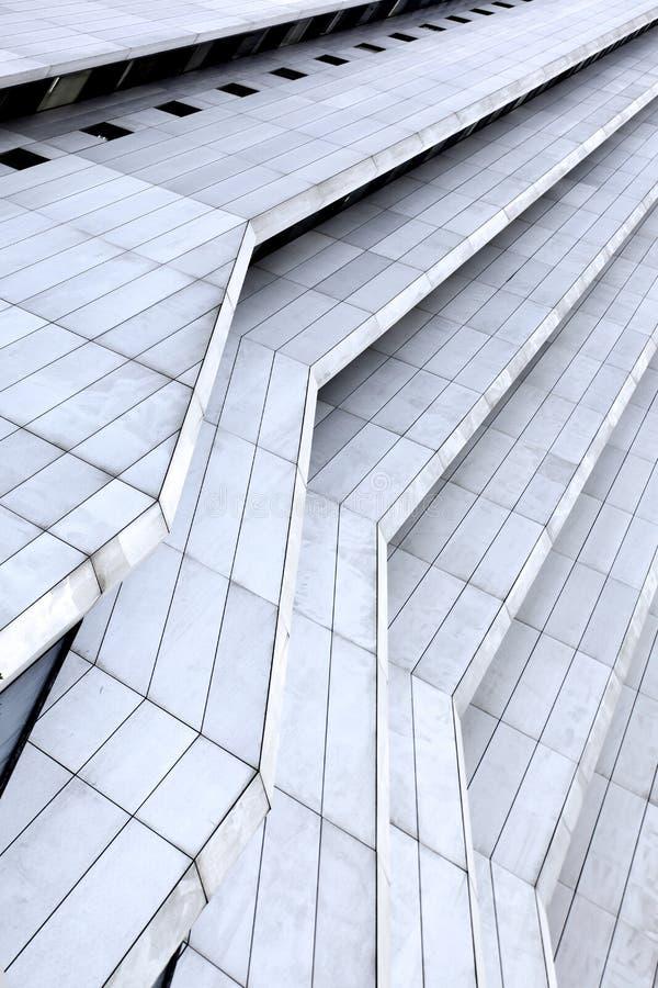 Architectonic background stock photos