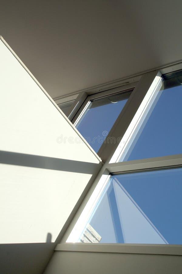 architectual παράθυρο λεπτομέρεια&s στοκ φωτογραφίες με δικαίωμα ελεύθερης χρήσης