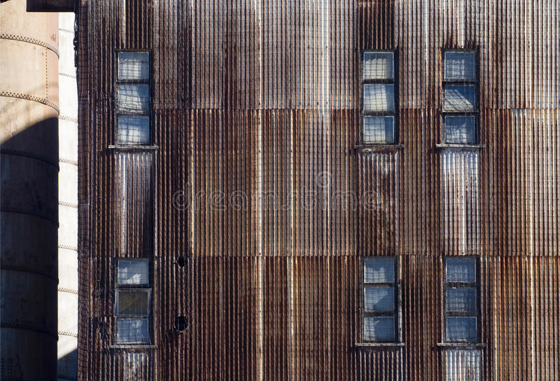 Architectural Abstract royalty free stock photo