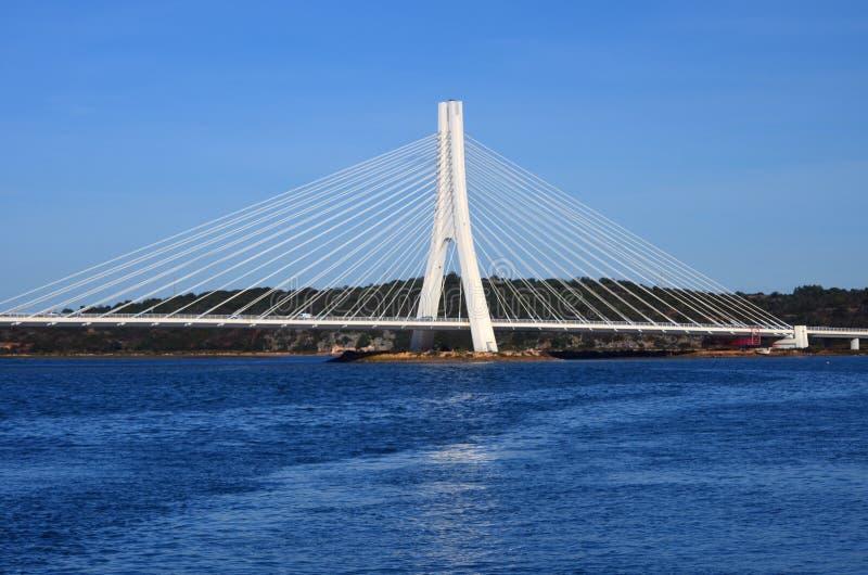 Download Architectural Bridge Algarve Stock Photos - Image: 28463013