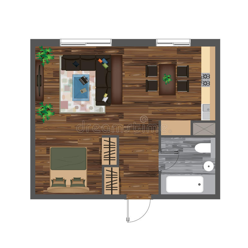 Kitchen Table For Studio Apartment