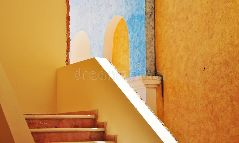 Architectural Datails Stock Images