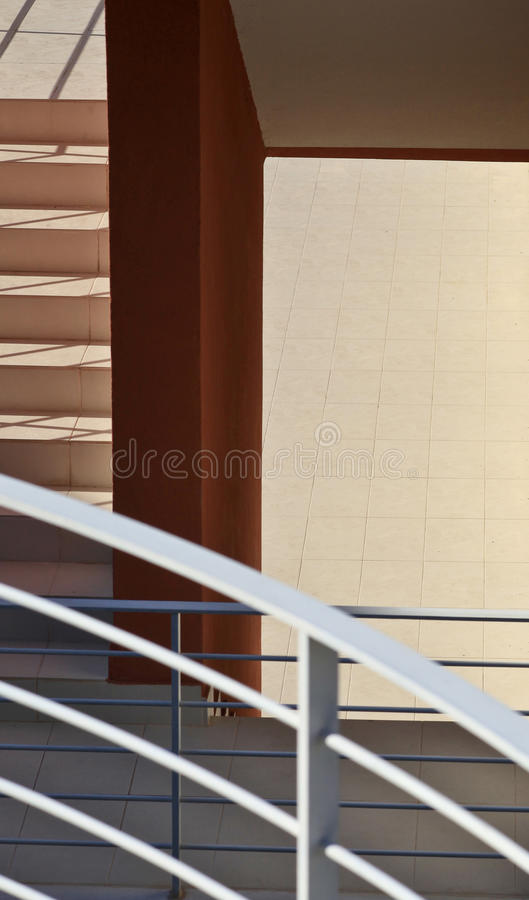 Download Architectural Detail Of A Modern Building Stock Image - Image: 33552487