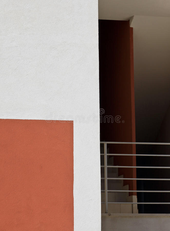 Download Architectural Detail Of A Modern Building Stock Image - Image: 33553021