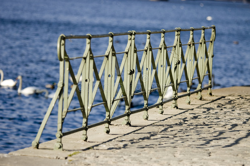 Download Architectural details stock image. Image of romantic, swan - 5072089