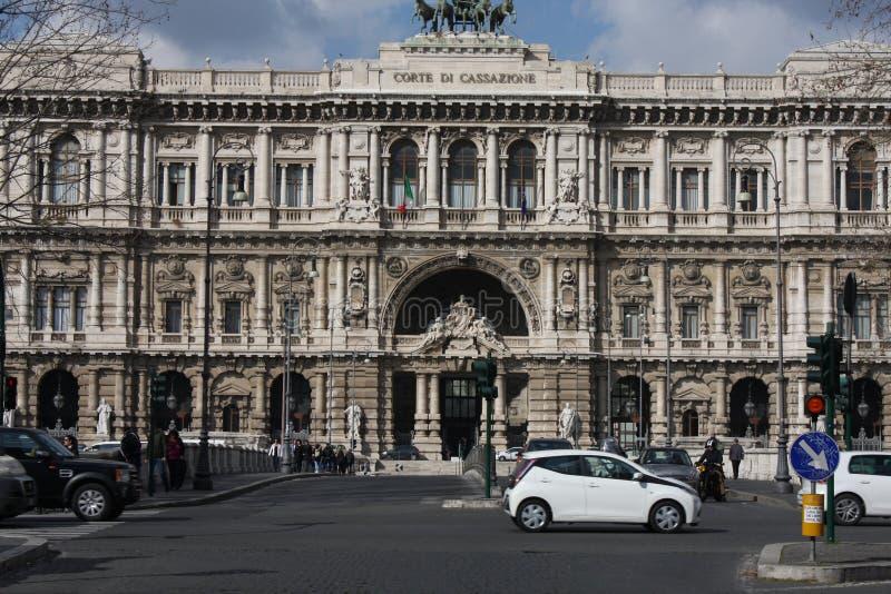 Download Architectural Fragments Of Palace Of Justice Corte Suprema Di Cassazione. Design By Perugia Architect Guglielmo Calderini, Built Editorial Stock Photo - Image of palazzo, giustizia: 90822333
