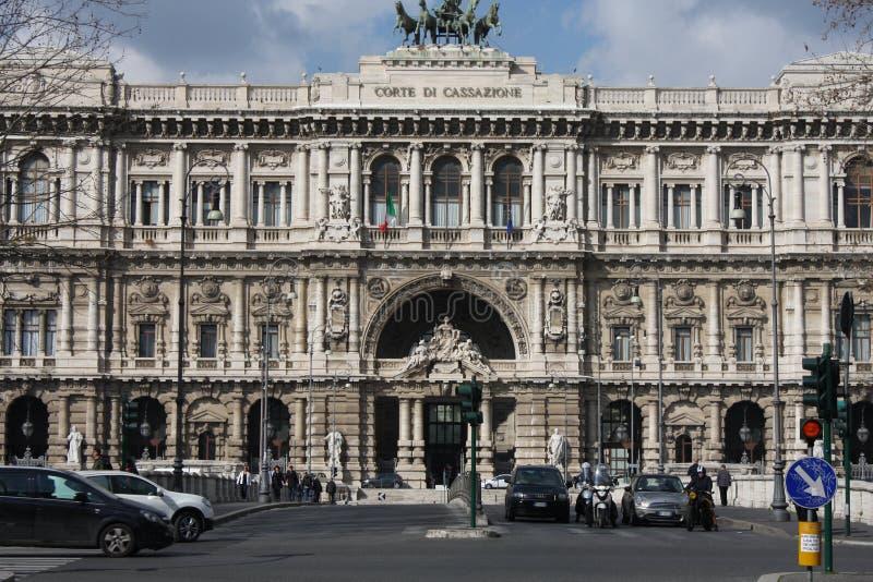 Download Architectural Fragments Of Palace Of Justice Corte Suprema Di Cassazione. Design By Perugia Architect Guglielmo Calderini, Built Editorial Stock Photo - Image of corte, calderini: 90822393