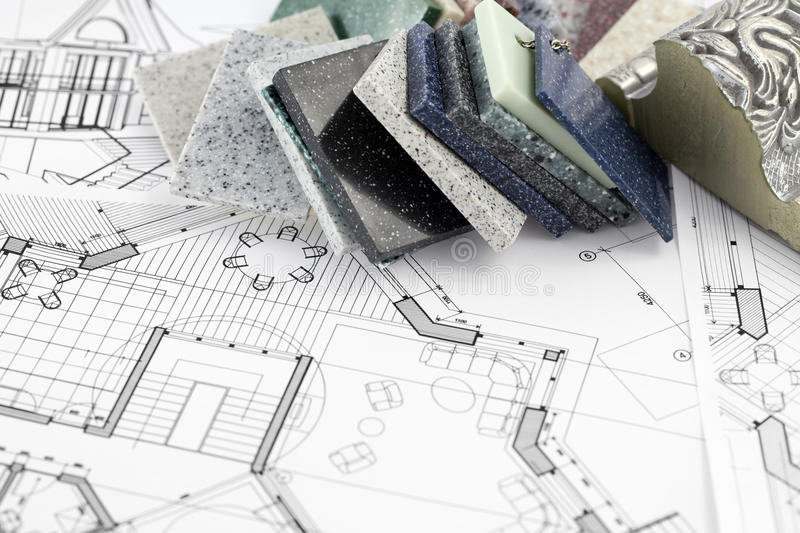 Download Architectural materials stock image. Image of home, architecture - 20643639