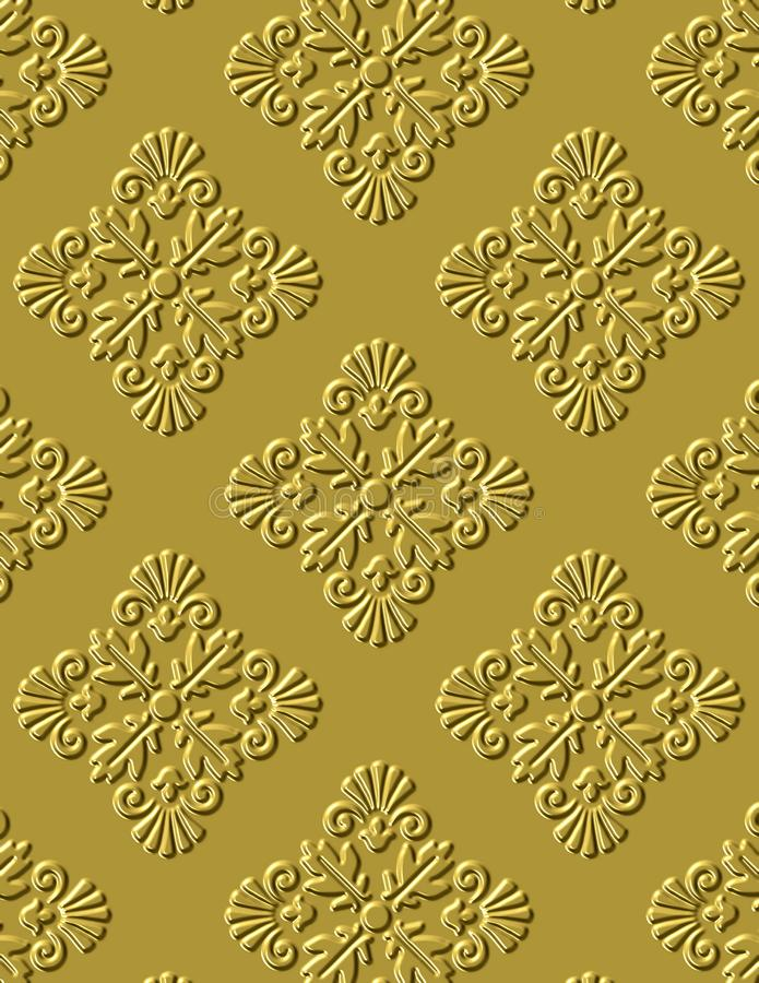 Download Architectural ornament stock illustration. Image of ornament - 1647546