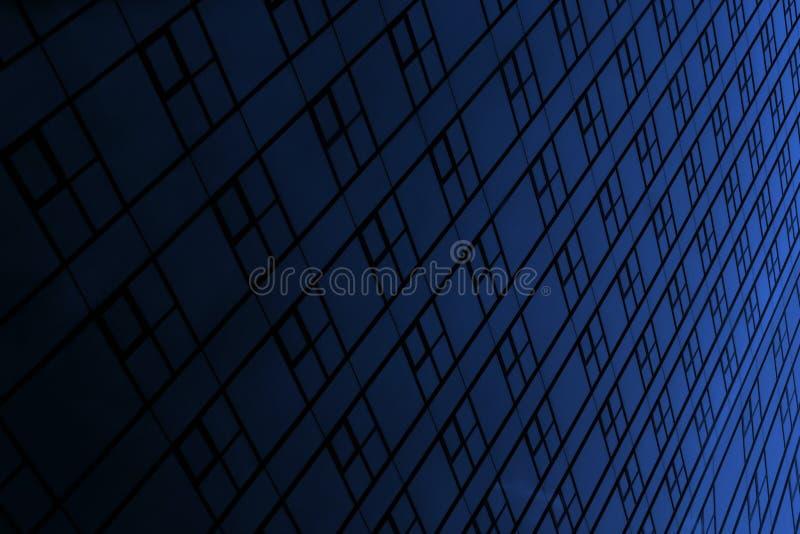 Architectural pattern stock photo