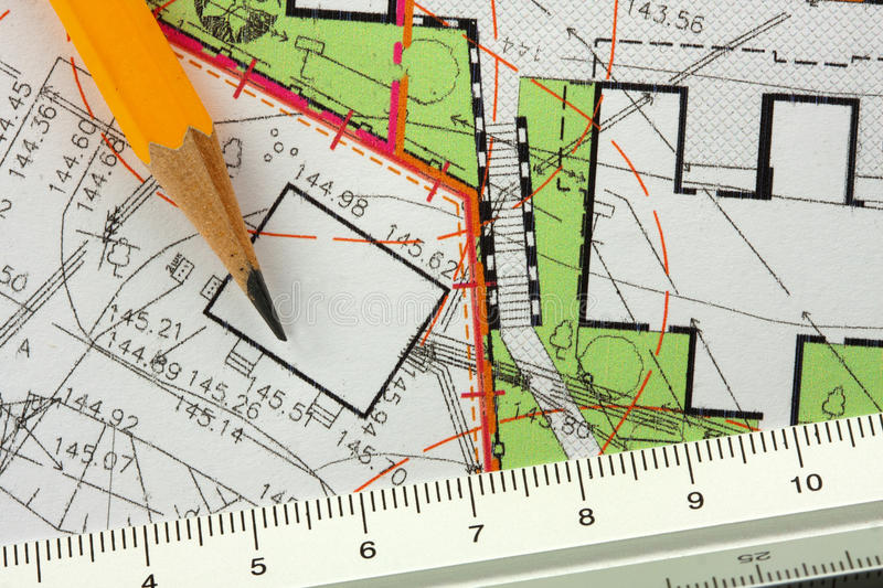Download Architectural Project Stock Photos - Image: 25057403