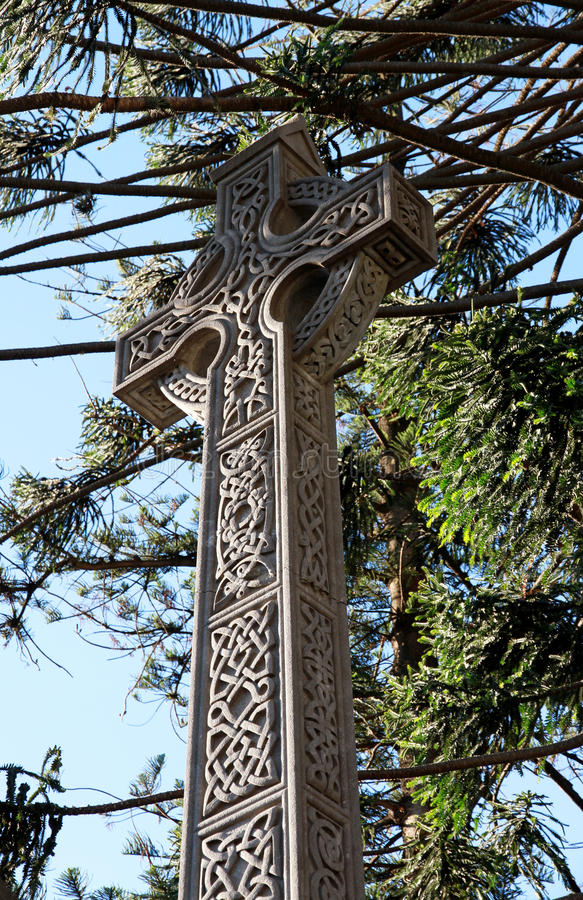 Download Big Architectural Cross. Religion And Belief Symbol. Stock Image - Image: 30051579