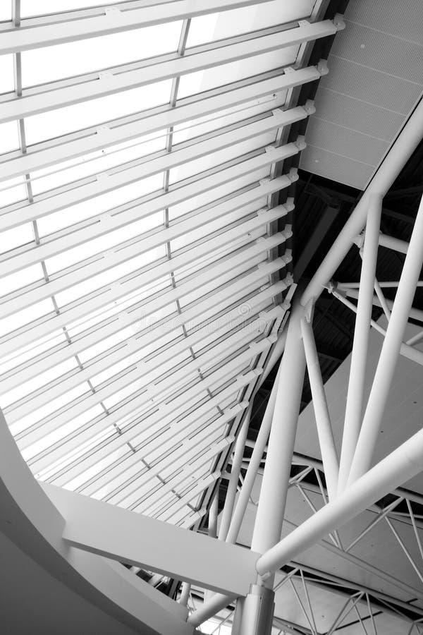 Architecturale details stock afbeeldingen