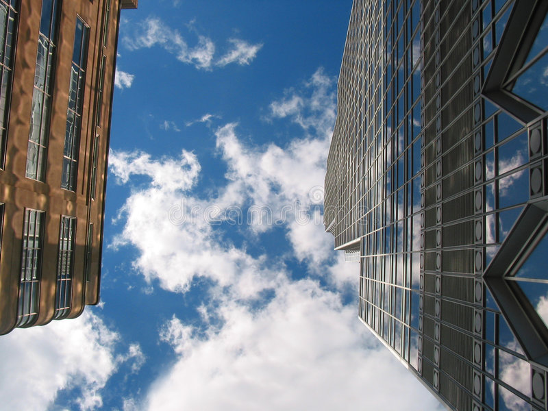 Download Architecture stock image. Image of height, street, corporation - 1403