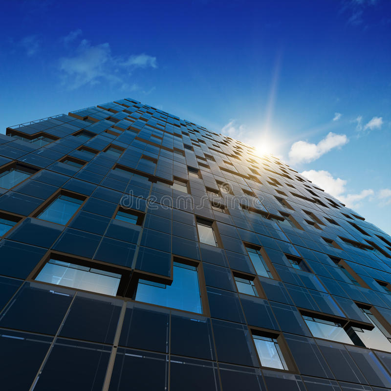 Download Architecture Abstract Office Stock Illustration - Image: 30785542