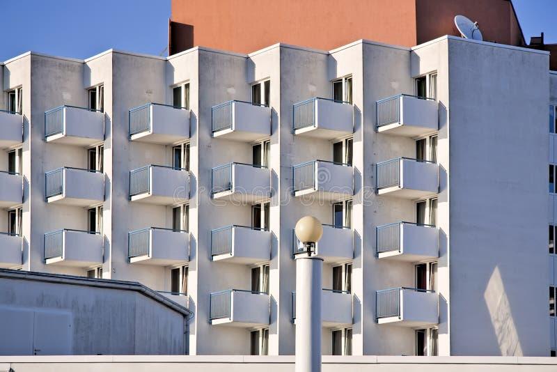 Architecture abstraite. photographie stock