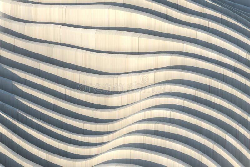 Architecture abstraite 2 image stock