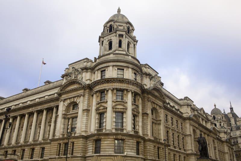 Architecture antique à Londres image stock