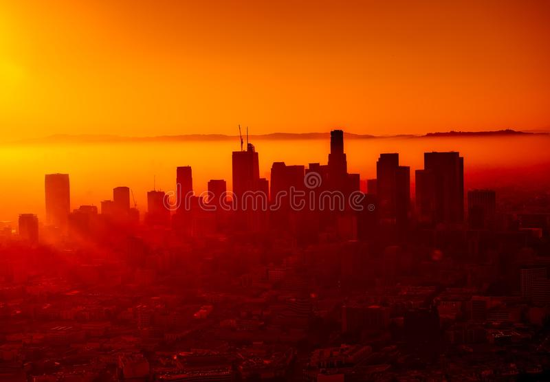 Architecture, Backlit, Buildings royalty free stock photography