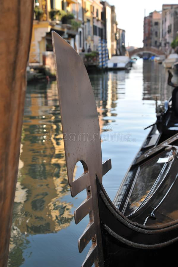 Architecture, Boats, Bridge stock photography