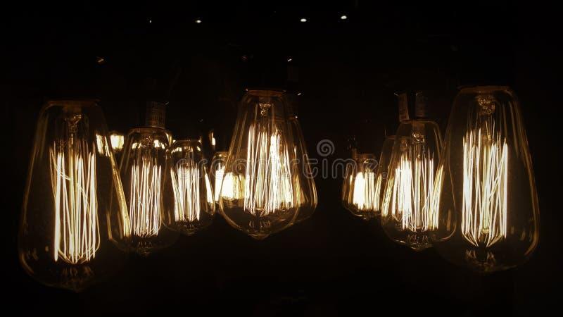 Architecture, Bright, Bulbs stock photo