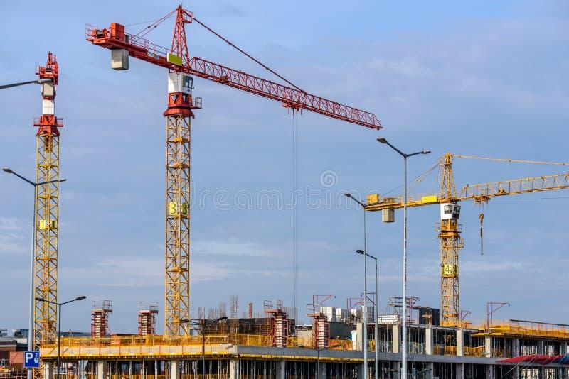 Architecture, Building, Site stock photos