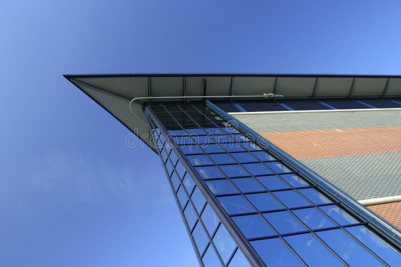 Architecture contemporaine photos libres de droits