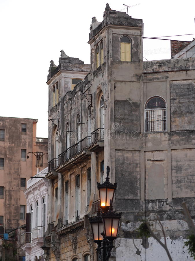 Download Architecture Of Cuba stock image. Image of cuba, history - 39505315