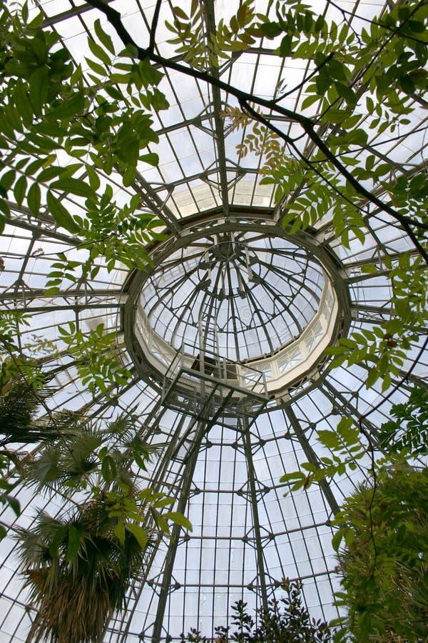 Architecture - Dôme Photo libre de droits