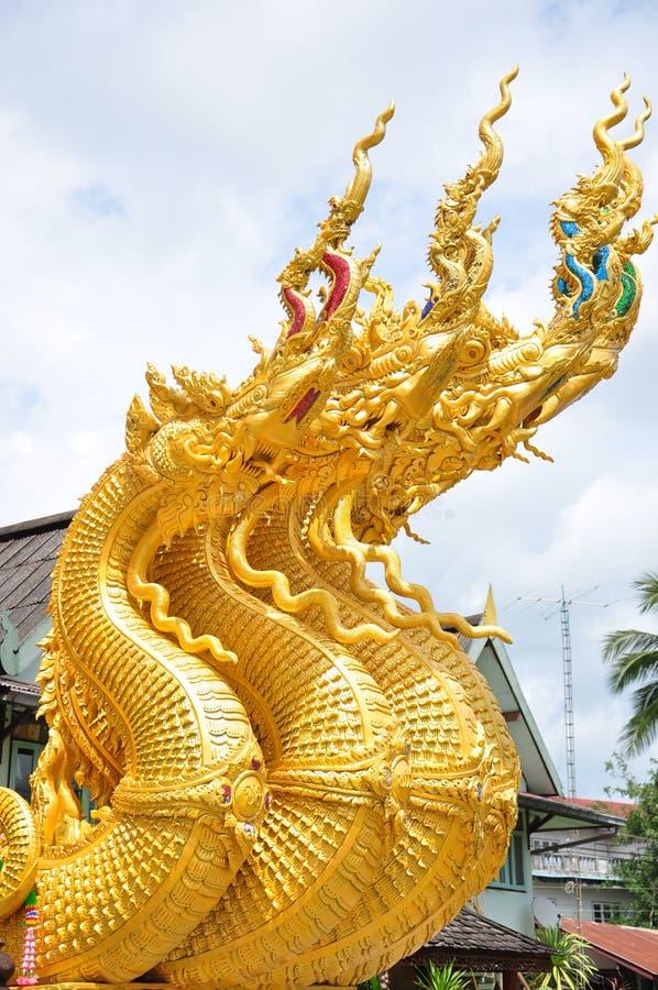 Architecture dans le temple images stock