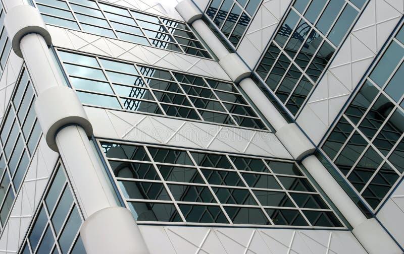 Architecture de corporation photo stock