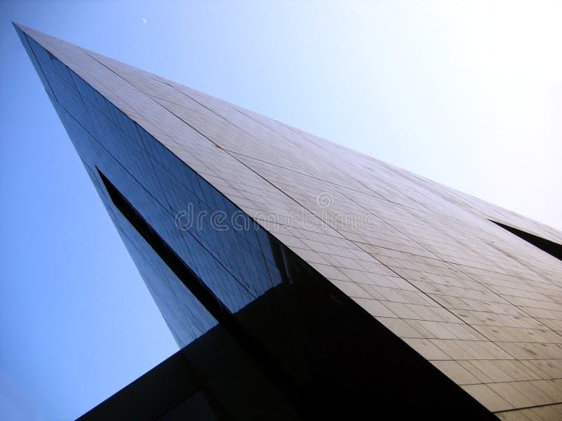 Architecture de corporation image libre de droits