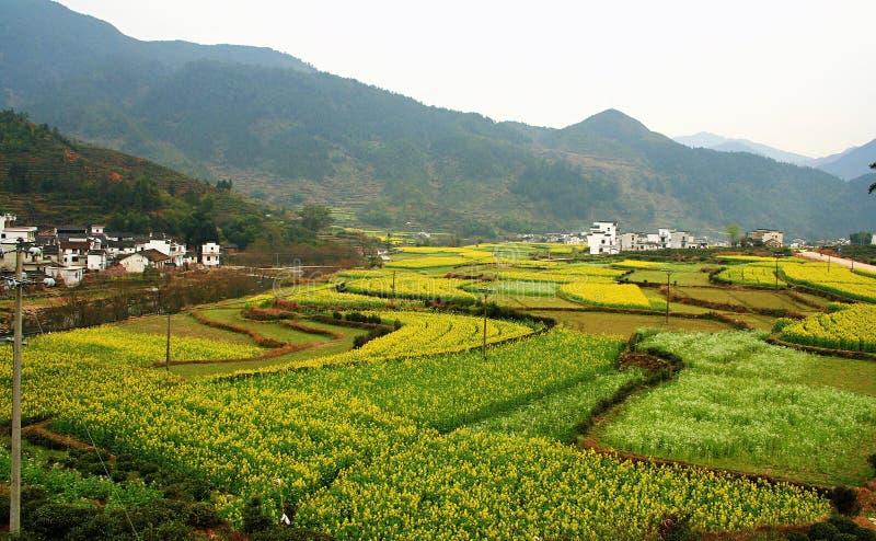 Architecture de Huizhou photos stock