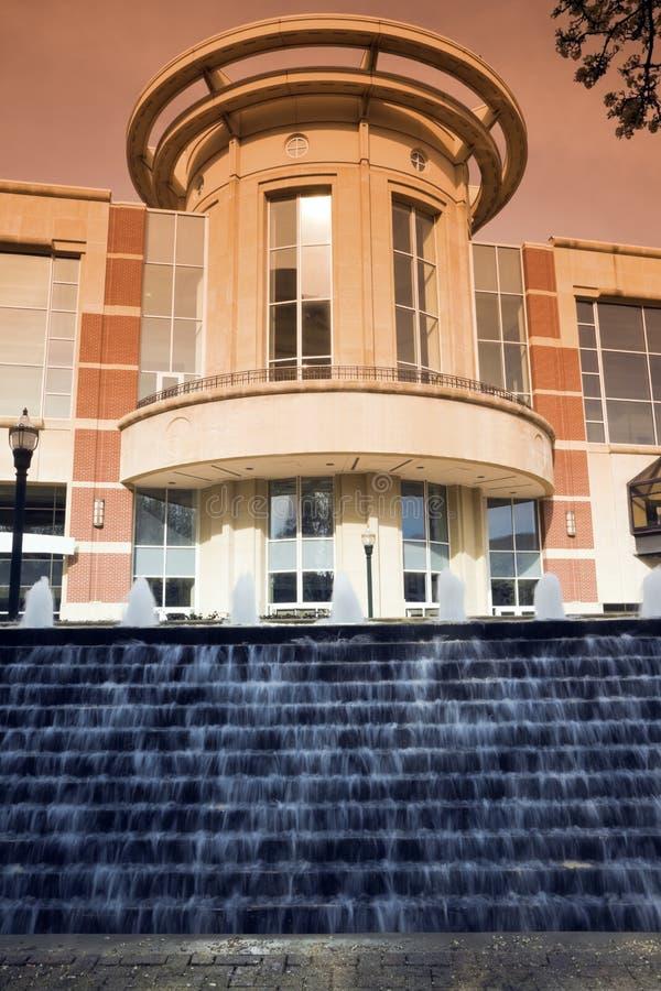 Architecture de Lexington photo libre de droits
