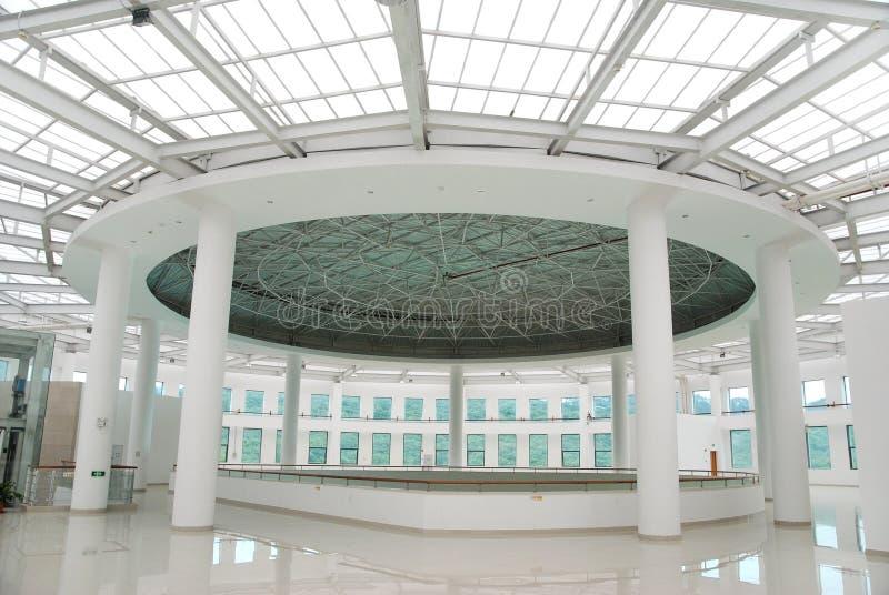Architecture de plafond images libres de droits