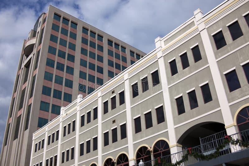 Architecture de Tallahassee photos stock