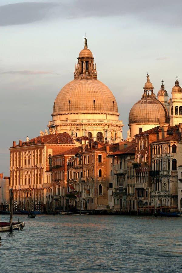 Architecture de Venise images libres de droits