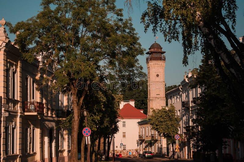 Architecture de ville, vieux bâtiments, vues photos libres de droits