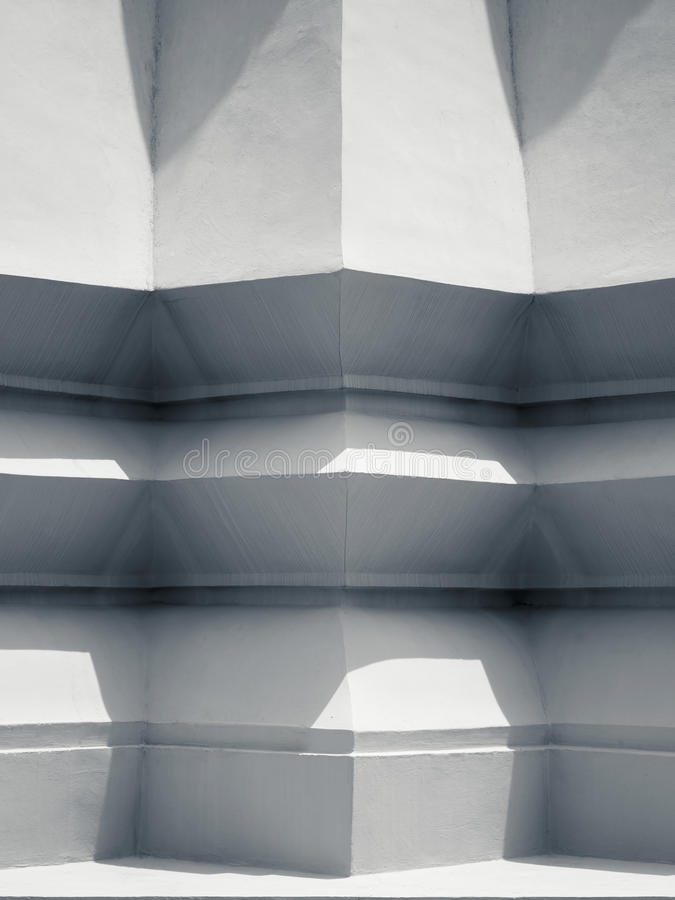 Free Architecture Details Building Corner Cement Pattern Shadow Abstract Background Stock Photo - 80589760